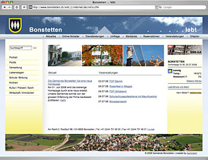 Bonstetten